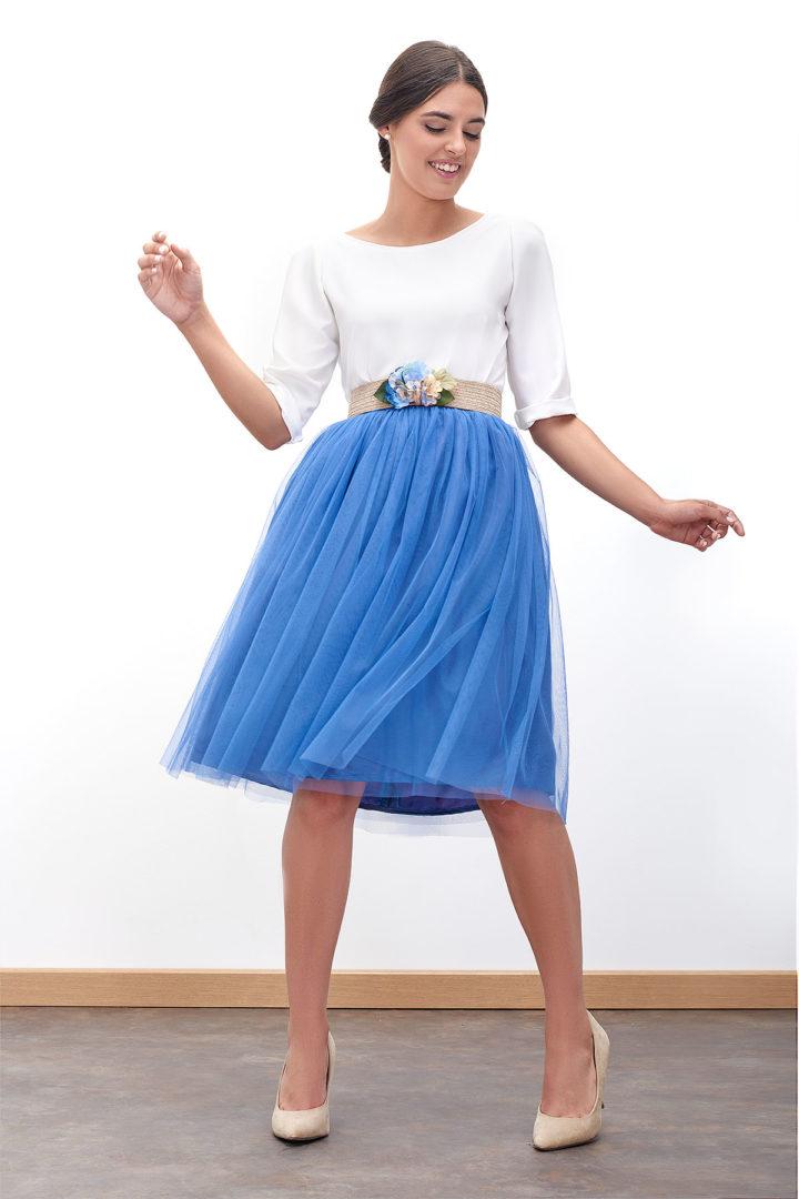 b76a3c442 Blusas de fiesta y tops con estilo para bodas y eventos especiales